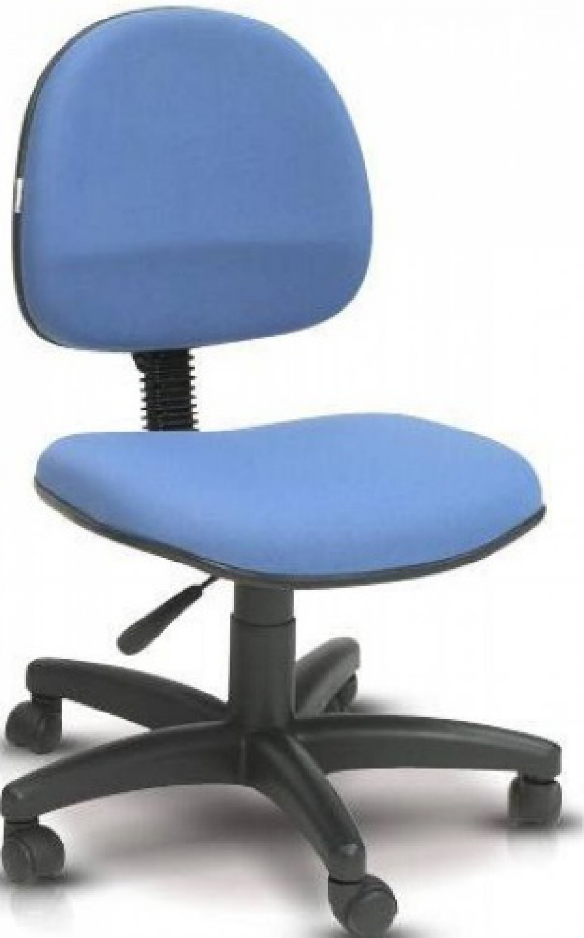 CAD - 18 Cadeira Para Escritório Executiva Giratoria Estofada Varias Cores