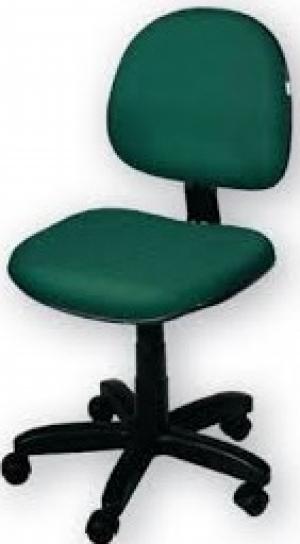 CAD - 19 Cadeira Para Escritório Executiva Com Lamina Giratoria Estofada Varias Cores
