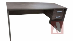 ME - 05 Mesa para para Escritório Prima 25 m.m Varias cores (100x060 120x060 140x060 160x060)
